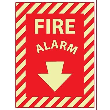 Fire Alarm, 12