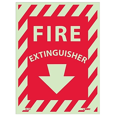 Fire Extinguisher, 12