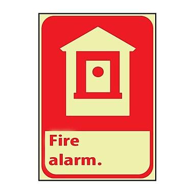 Fire, Fire Alarm, 10