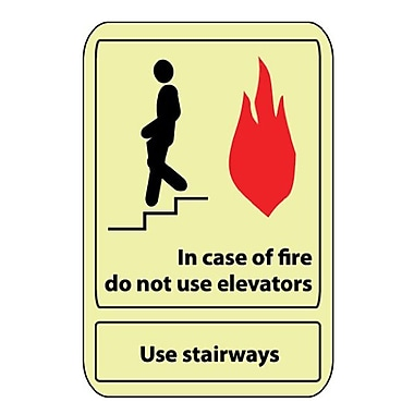 In Case Of Fire Do Not Use..., 14