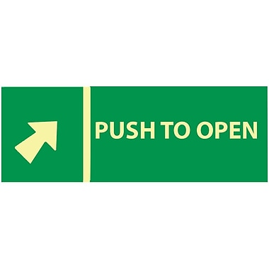 Push To Open with Arrow, 5