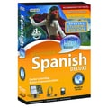 Individual Software Learn To Speak Spanish Deluxe 10 for Windows (1-User) [Boxed]