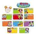 Eureka® Mickey Mouse Clubhouse® Mini Bulletin Board Set, Handy Helpers Job Chart