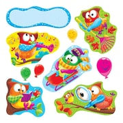 Trend Enterprises® Bulletin Board Set, Owl-Stars! Characters