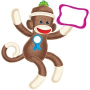 Trend Enterprises® Mini Bulletin Board Set, Sock Monkeys