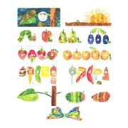 Little Folks Visuals Eric Carle Flannelboard Set, The Very Hungry Caterpillar
