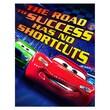 "Eureka® 17"" x 22"" Poster, Cars® Road to Success"
