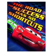 "Eureka® 17"" x 22"" Poster, Cars® Road to Success"