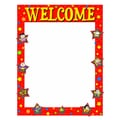Eureka® 17in. x 22in. Poster, Peanuts® Welcome Go-Around®