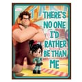 Eureka® 17in. x 22in. Poster, Wreck It Ralph® Me