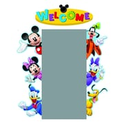 "Eureka® Mickey Mouse Clubhouse® 17"" x 24"" Cut Outs, Welcome Go-Around"