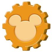"Eureka® Mickey Mouse Clubhouse® 5"" Paper Cut Outs"