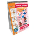 New Path Learning® Curriculum Mastery® Early Childhood ELA Readiness Flip Chart, Phonemic Awareness