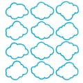 Teacher Created Resources 2 5/8in. Mini Accents, Cloud