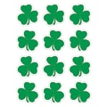 Teacher Created Resources 2 5/8in. Mini Accents, Shamrocks