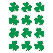 "Teacher Created Resources 2 5/8"" Mini Accents, Shamrocks"