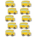Teacher Created Resources 6in. Accents, School Bus