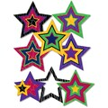 Teacher Created Resources 9in. x 10in. Pop Outs, Sassy/Animal Stars