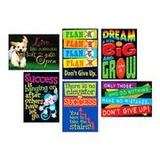 """Trend Enterprises® ARGUS® 13 3/8"""" x 19"""" Poster Combo Packs"""