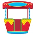Trend Enterprises® Gondolas 3in. Mini Accents, Carnival