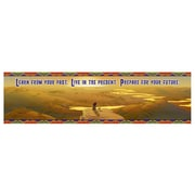Eureka® PreK - 12th Grade Classroom Banner, Lion King