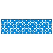 Trend Enterprises® Toddler - 12th Grade Bolder Border, Blue Floral
