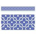 Trend Enterprises® Toddler - 12th Grade Bolder Border, Purple Floral