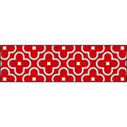 Trend Enterprises® Toddler - 12th Grade Bolder Border, Red Floral