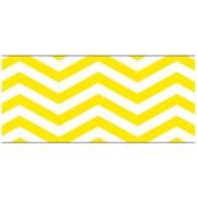Trend Enterprises® Toddler - 12th Grade Bolder Border, Yellow Looking Sharp