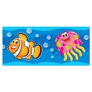 Trend Enterprises® Toddler - 3rd Grade Bolder Border, Sea Buddies™