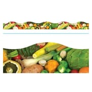 Trend Enterprises® Toddler - 6th Grade Terrific Trimmer, Vegetable Mix