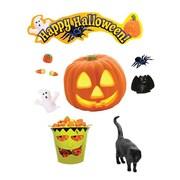 Edupress® Bulletin Board Set, Happy Halloween