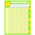 Teacher Created Resources Happy Suns Incentive Chart, Grade Prek - 6th