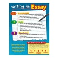 Teacher Created Resources Writing an Essay Chart, Grade 3rd - 8th