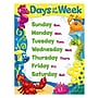 Trend Enterprises® Days of the Week Sea Buddies™