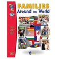 On The Mark Press in.Families Around The Worldin. Book, Grade 4th - 6th