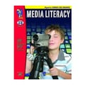 On The Mark Press in.Media Literacy - Common Corein. Book, Grades 4 - 6