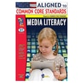 On The Mark Press in.Media Literacy - Common Corein. Book, Grades K - 1st