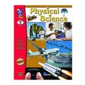 On The Mark Press in.Physical Sciencein. Book, Grade 6th