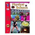 On The Mark Press in.Physical Sciencein. Book, Grade 7th