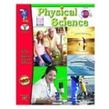 On The Mark Press in.Physical Sciencein. Book, Grade 8th