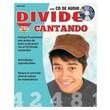 "Sara Jordan™ ""Divide cantando"" Resource/Lyrics Book With Audio CD, Grade 4th"
