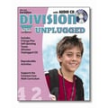 Sara Jordan™ in.Division Unplugged - Resource/Lyrics Book with Audio CD, Grade 4th