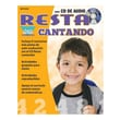 """Sara Jordan™ """"Resta cantando"""" Resource/Lyrics Book With Audio CD, Grade 2nd"""