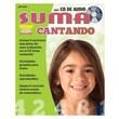 """Sara Jordan™ """"Suma cantando"""" Resource/Lyrics Book With Audio CD"""