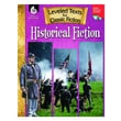 """Shell Education """"Leveled Texts for Classic Fiction: Historical Fiction"""" Book, Grade 3rd - 8th"""