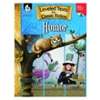 """Shell Education """"Leveled Texts for Classic Fiction: Humor"""" Book, Grade 3rd - 8th"""