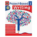 Teacher Created Resources in.Project Based Writingin. Book, Grade 3rd