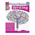 Teacher Created Resources in.Project Based Writingin. Book, Grade 4th