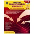 "Teacher Created Resources ""Targeting Comprehension Strategies for the Common Core"" Book, Grade 2nd"